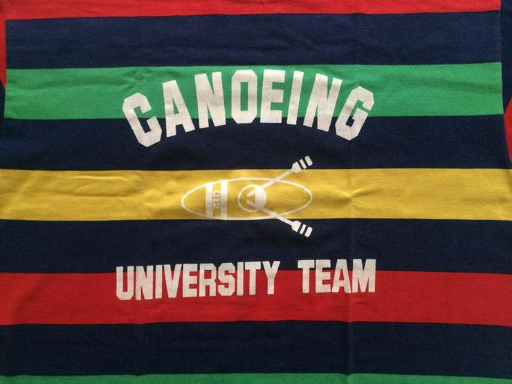 Bild 2: Benetton T-Shirt ital. Gr. XL (146/152), neuwertig