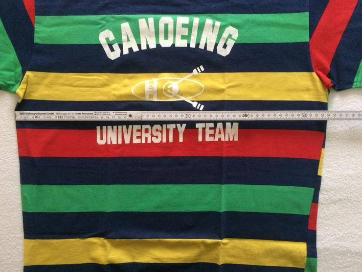 Bild 4: Benetton T-Shirt ital. Gr. XL (146/152), neuwertig