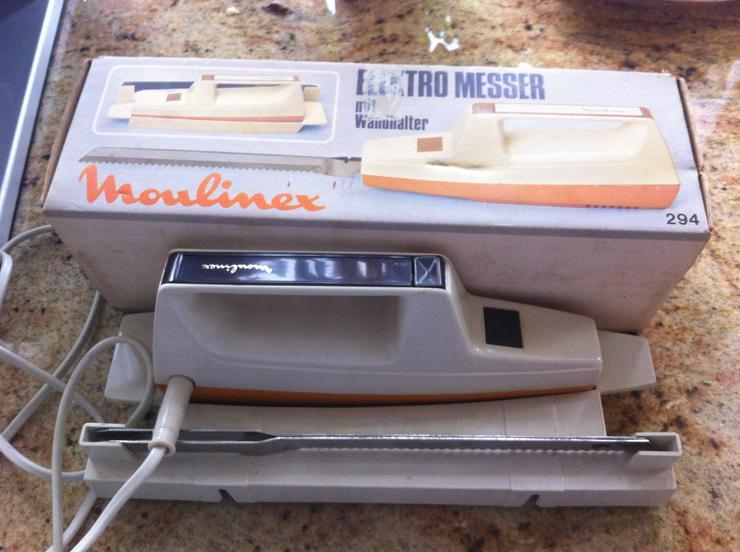 Moulinex Elektromesser
