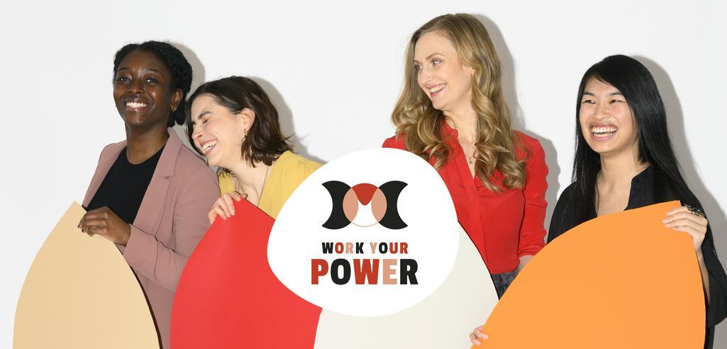 Superpower: Menstruation am Arbeitsplatz! 13.05. / 18Uhr