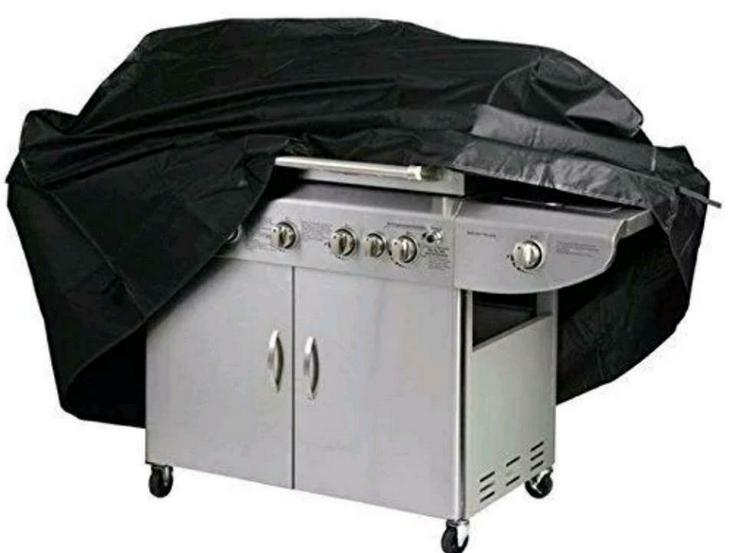 NEU* Grill Abdeckung Cover Abdeckhaube Barbecue Grillabdeckung