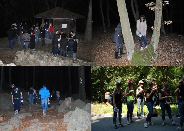 Brandenburg a. d. Havel/Teambuilding/JGA/Abschlussfeier/Ideen/Event/Outdoor/Geocaching/Zuhause/Quiz/Verleih/Geschenkideen