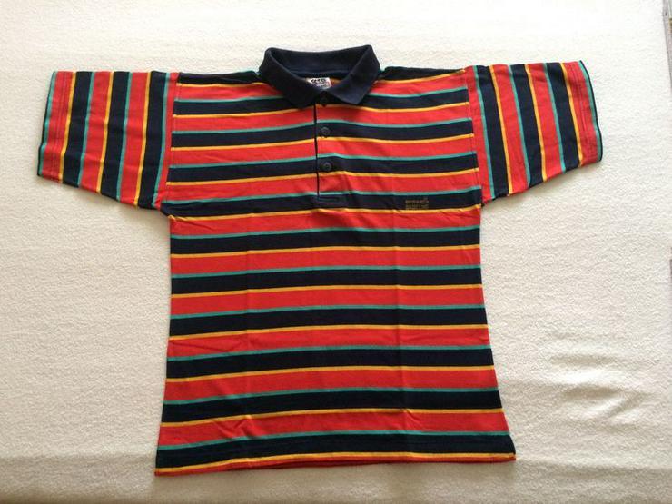 Poloshirt Gr. 164 von Mamamia