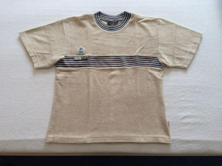 Frottee T-Shirt Gr. 152 NEU