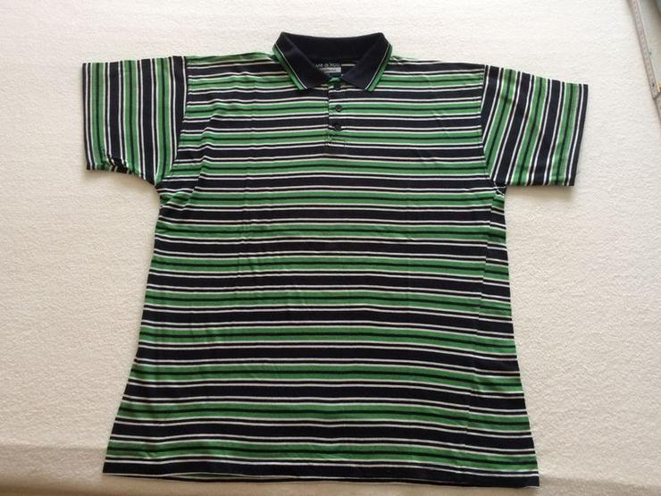 Poloshirt Gr. 164 neuwertig