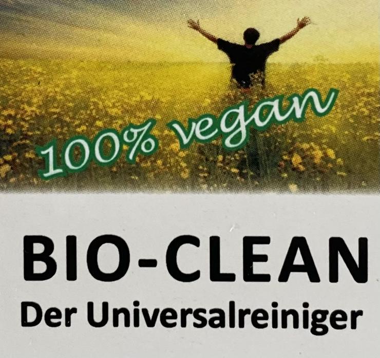 1 L Bio-Clean Kraftreiniger Konzentrat