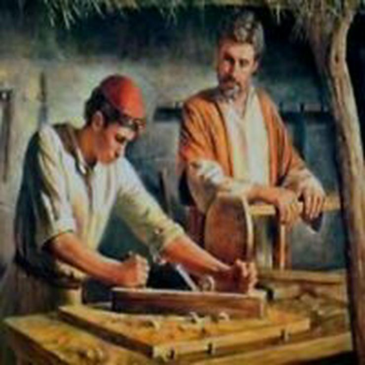 Renovierung Maler - Spachteln
