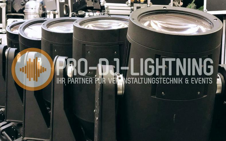 Verleih: Lightsky Aquabeam | Outdoor Moving Head Lichteffekt
