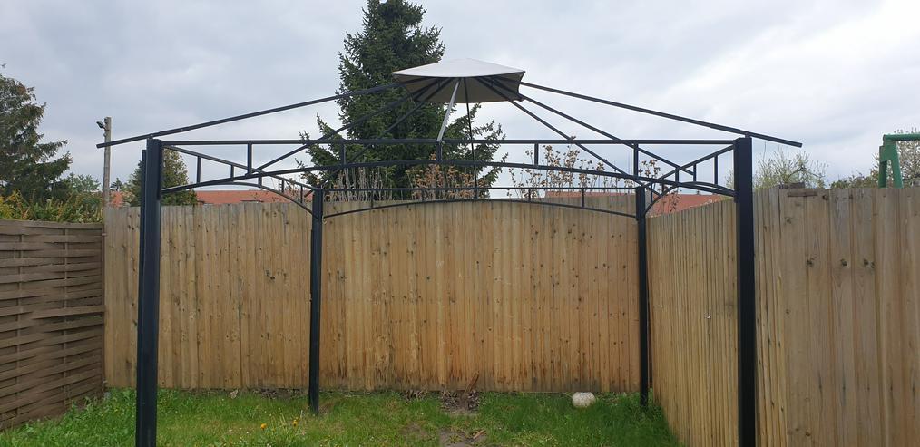 Bild 3: Pachtgarten
