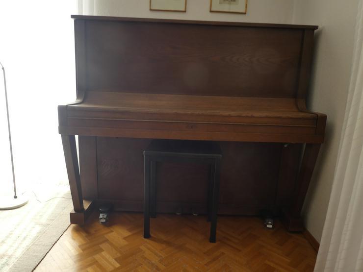 Klavier Bieger Heilbronn