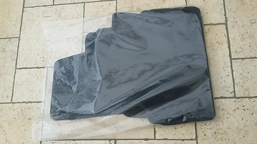 Bild 3: AUDI Q3-Fußmatten für Bj.2011-2018