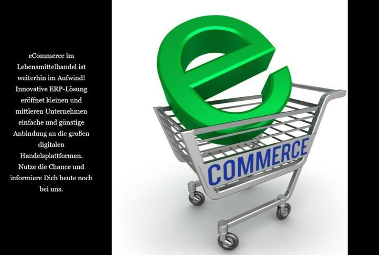 eCommerce - das moderne Shopsystem