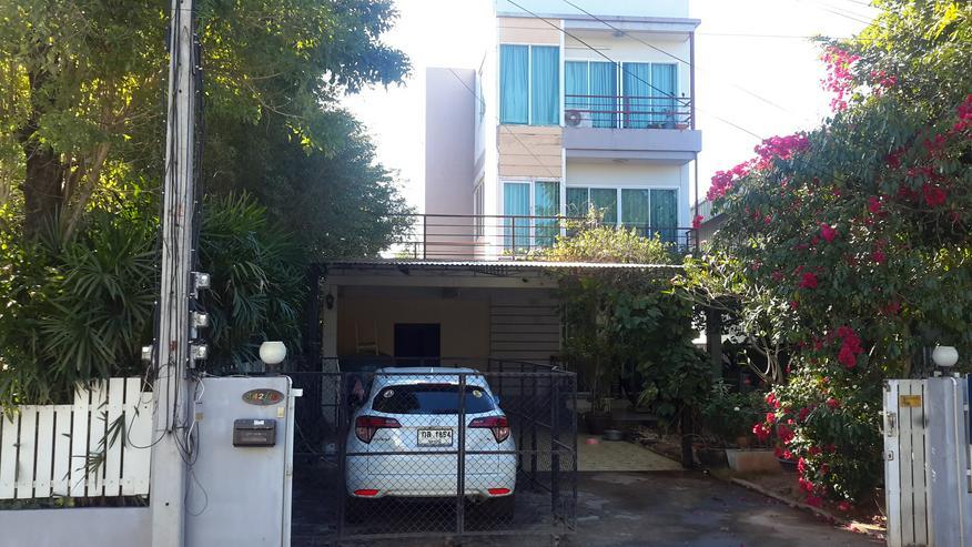 Wohn- Geschaeftshaus/Udonthani/Thailand