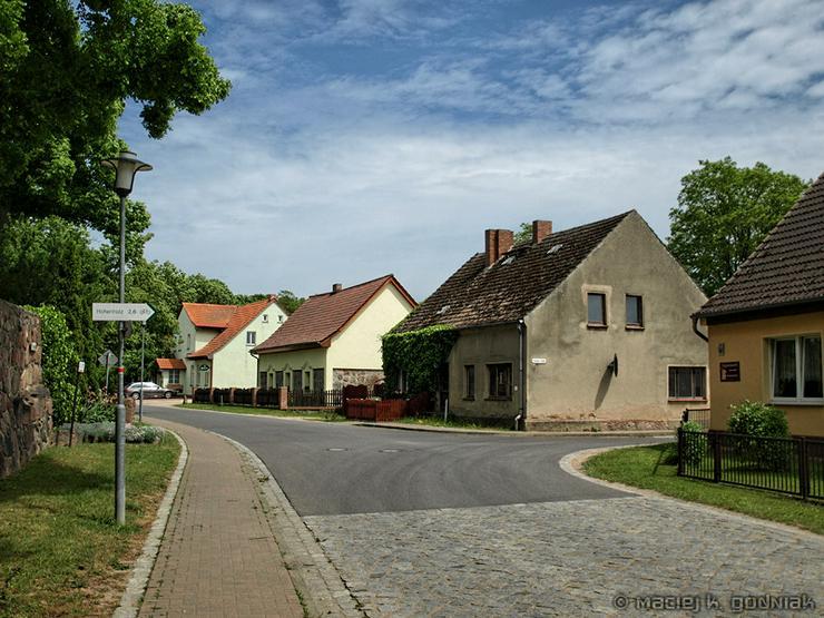 Schöne Wohnung in Krackow