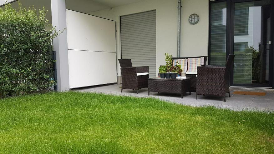 Moderne/bequeme, voll möblierte Wohnung in Plittersdorf - inlusiv alle Kosten