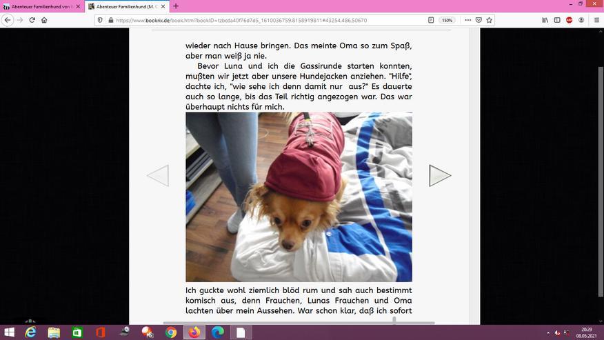 Bild 6: ebook Abenteuer Familienhund