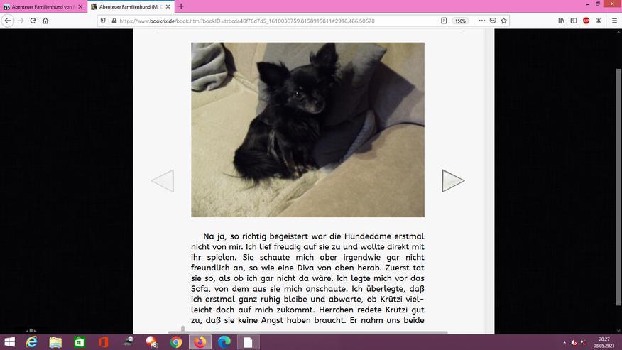 Bild 3: ebook Abenteuer Familienhund