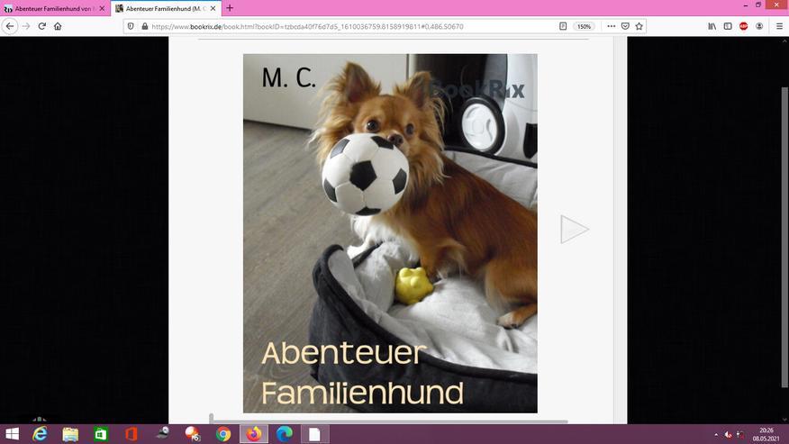 ebook Abenteuer Familienhund - Romane, Biografien, Sagen usw. - Bild 1