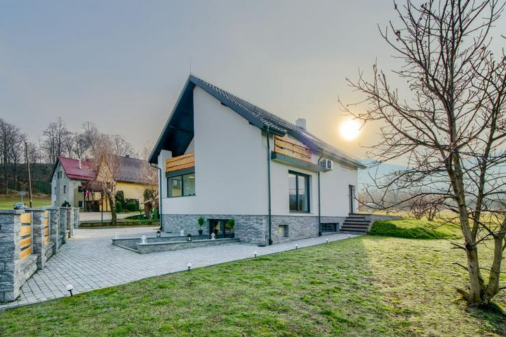 Profitables Haus mit SPA in den polnischen Bergen zu verkaufen! - Haus kaufen - Bild 1