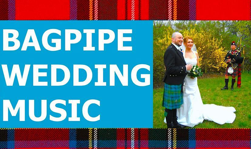 BAGPIPE WEDDING TUNES 0176-50647666 PIPER - BERLIN - DUDELSACKSPIELER