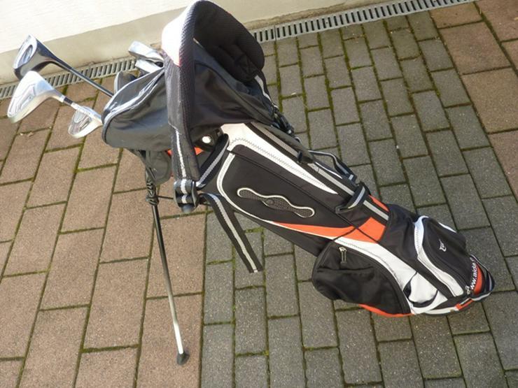Golf Wilson Staff Superleicht Golfbag