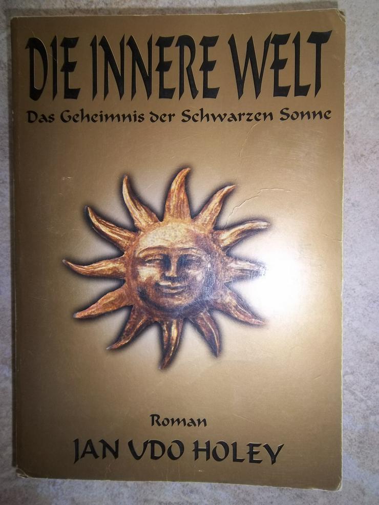 """""""Die Innere Welt"""" von Jan Udo Holey"""