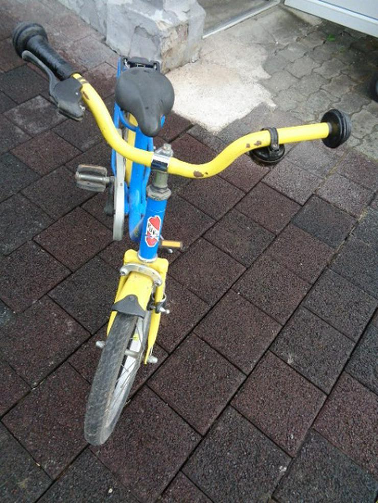 Pukky Fahrrad Gebraucht Fahrbereit