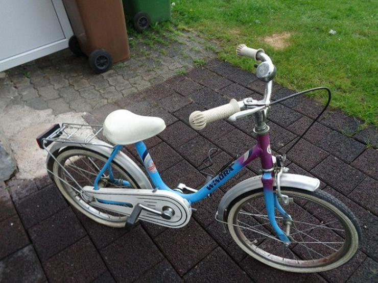 Sehr gutes Fahrrad 16er Gebraucht Fahrbereit