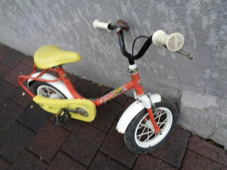 Kleinkind Fahrrad 14 Zoll