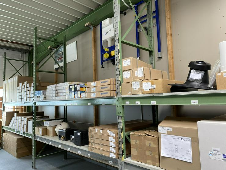 Bild 5: Heizung - Sanitär - Klima - Lagerverkauf-Top Markenware mit den fairen Preisen!!!