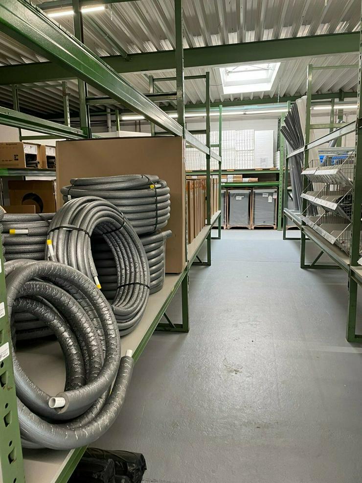 Heizung - Sanitär - Klima - Lagerverkauf-Top Markenware mit den fairen Preisen!!! - Sonstige Dienstleistungen - Bild 1