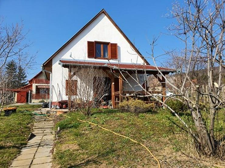 In Süd-Ungarn, Harkány Ferienhaus.