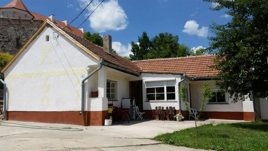 Haus zu Verkaufen in Süd-Ungarn, Siklós
