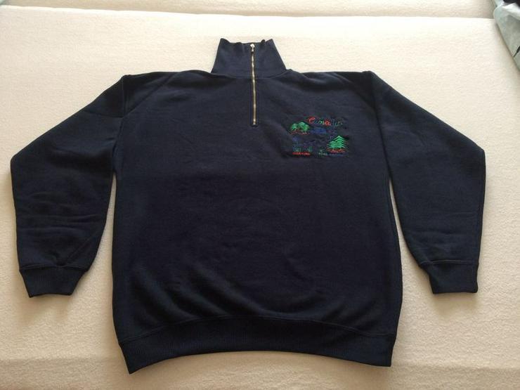 Pullover Gr. 48/50 (M) neuwertig - Größen 48-50 / M - Bild 1