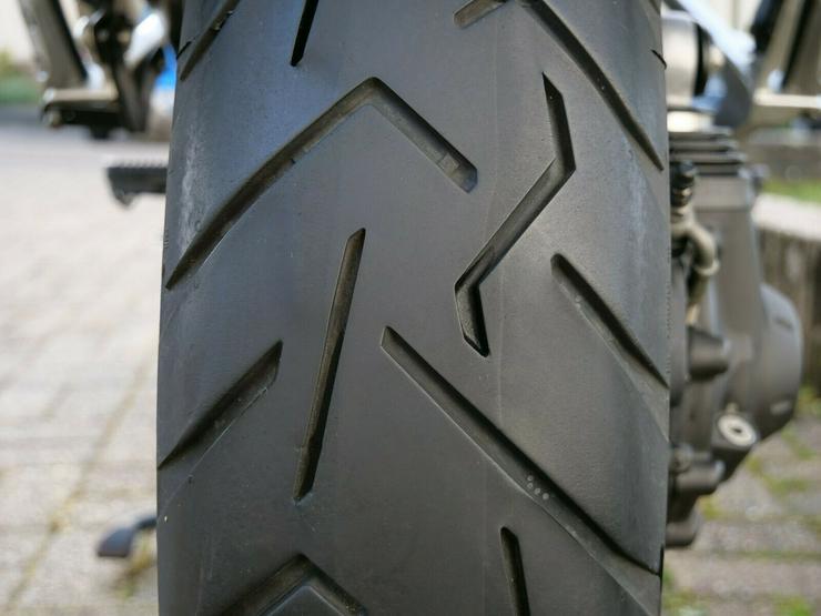 Bild 3: Moto Guzzi Stelvio 1200 8V