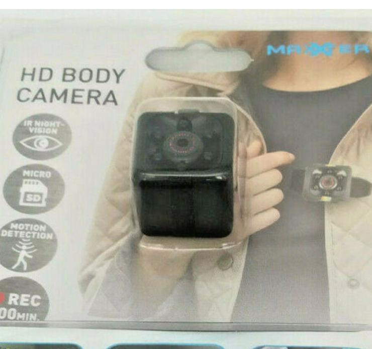 Mini Dash Cam HD Motion Camera 1080P