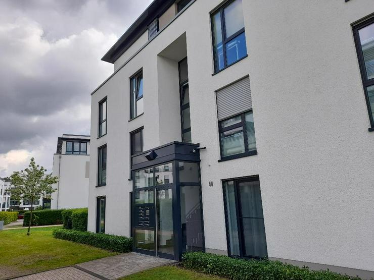 Moderne und gehobene 2-Zimmer Wohnung in Plittersdorf (inklusiv alle Kosten)