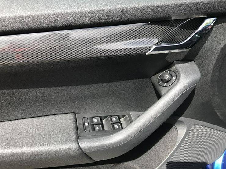 Bild 6: Octavia Combi RS 2,0 TSI DSG NAVI, AHK