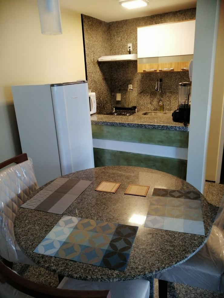 Bild 5: Ich verkaufe in Brasilien in der Stadt Fortaleza eine komplett renovierte Wohnung