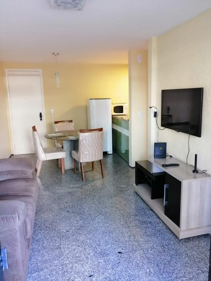 Bild 4: Ich verkaufe in Brasilien in der Stadt Fortaleza eine komplett renovierte Wohnung