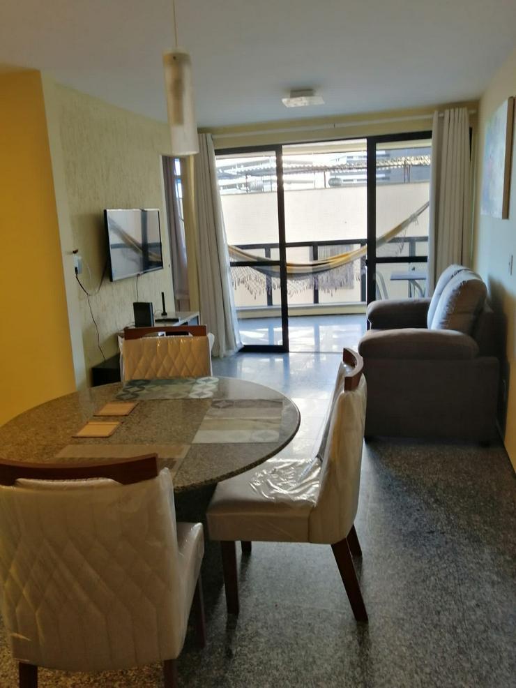 Bild 3: Ich verkaufe in Brasilien in der Stadt Fortaleza eine komplett renovierte Wohnung