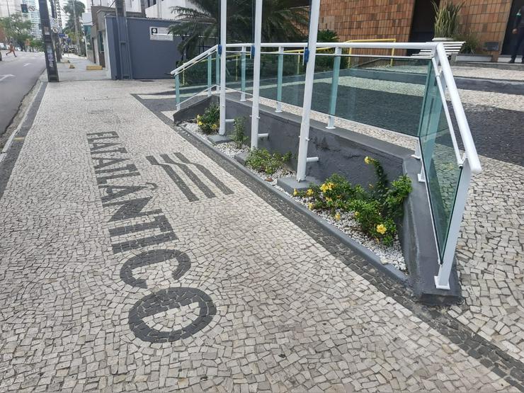 Ich verkaufe in Brasilien in der Stadt Fortaleza eine komplett renovierte Wohnung - Wohnung kaufen - Bild 1