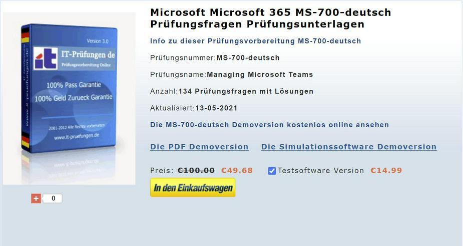 CompTIA zertifizierung N10-007 Examensfragen deutsch buch