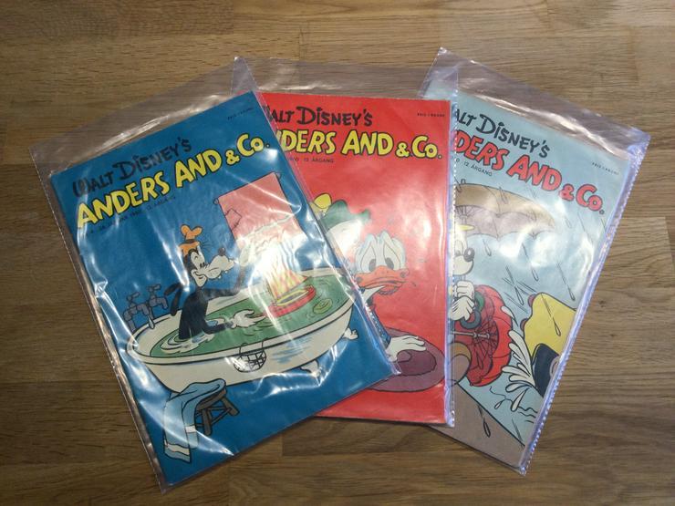 Walt Disney's Konvolut - Comics - Bild 1