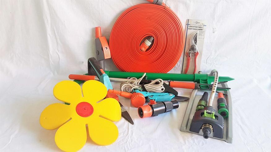 Gardena - Gartengeräte für große und kleine Gartenfreunde