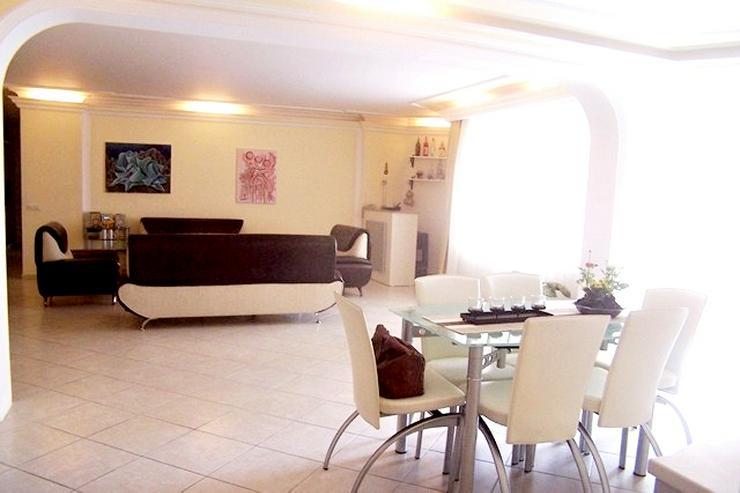 Türkei ,Alanya, Oba. Nur 150 m zum Strand. 150 m²  Wohnung, 103