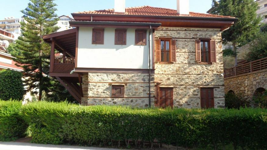 Türkei, Alanya, 5 Zi. Villa im osmanischen Stil mit Pool, 138