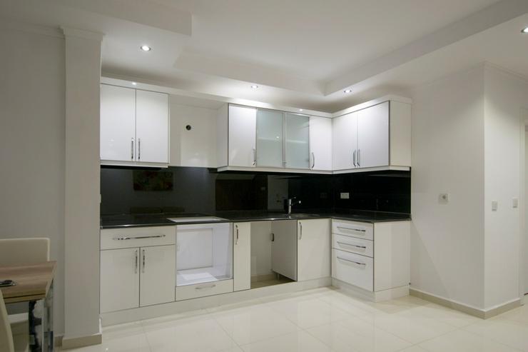 Bild 3: Türkei, Alanya, 3 Zi. Wohnung, nur 200 m zum Strand, 152