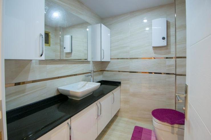 Bild 5: Türkei, Alanya, 3 Zi. Wohnung, nur 200 m zum Strand, 152