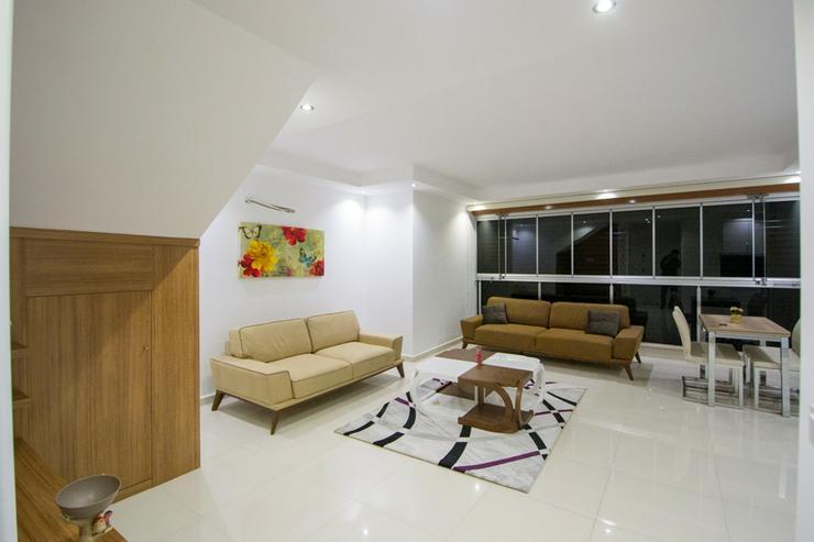 Türkei, Alanya, 3 Zi. Wohnung, nur 200 m zum Strand, 152 - Ferienwohnung Türkei - Bild 1